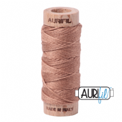 Aurifloss - 6-strand cotton floss - 2340 (Cafe au Lait)